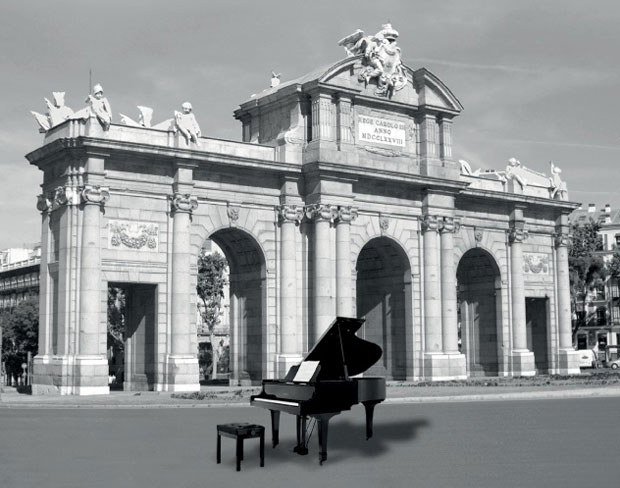 Pianos 2019
