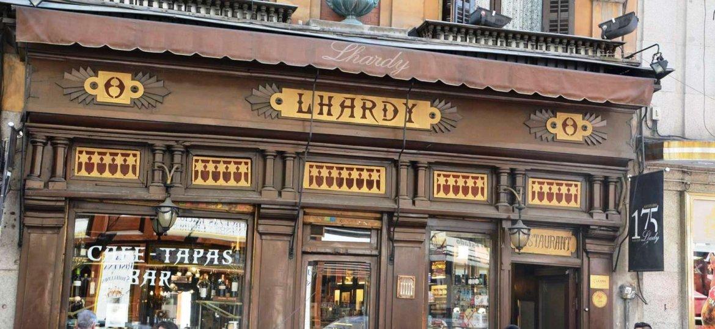 Lhardy 2