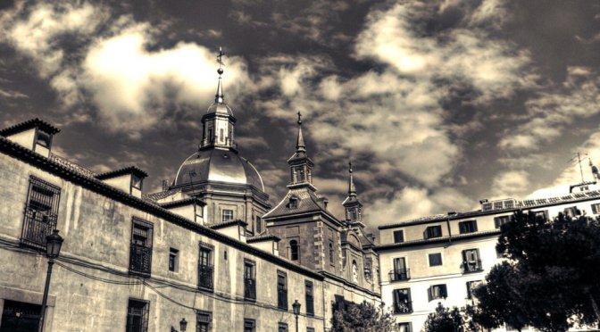 Visita guiada de las Comendadoras de Santiago