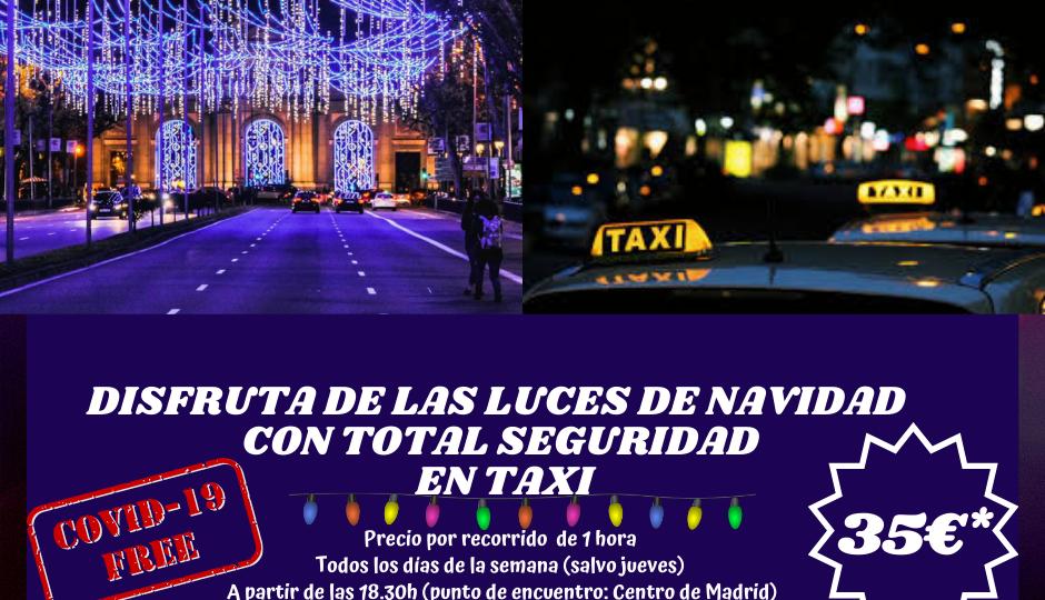 Taxi Navidad 2020 definitivo