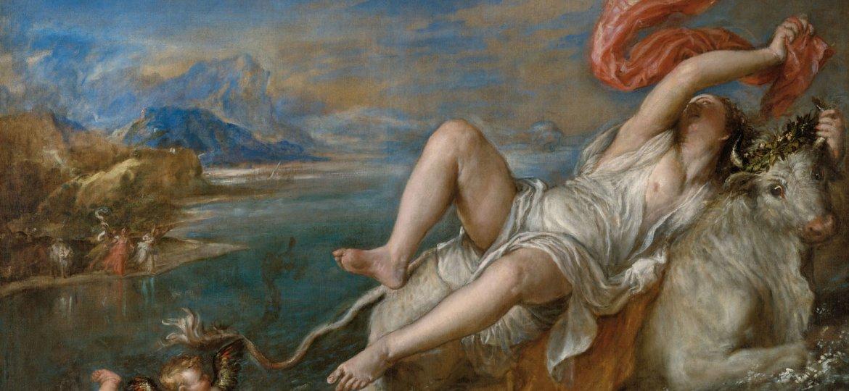 pasiones mitologicas